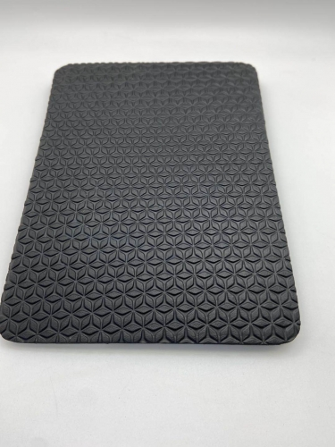 Wholesale High Quality Various Patterns Molded eva foam Outsole material Sheet for shoe soles