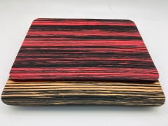 Eva material plain sheet with wooden pattern